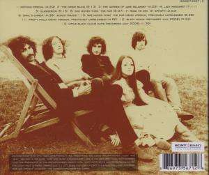 Trees The Garden Of Jane Delawney Expanded Amp Remastered