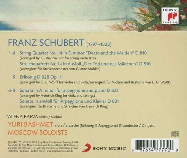 schubert arpeggione sonata viola pdf