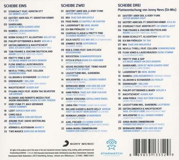 Various PopRock Sounds Multi Keyboard Sounds