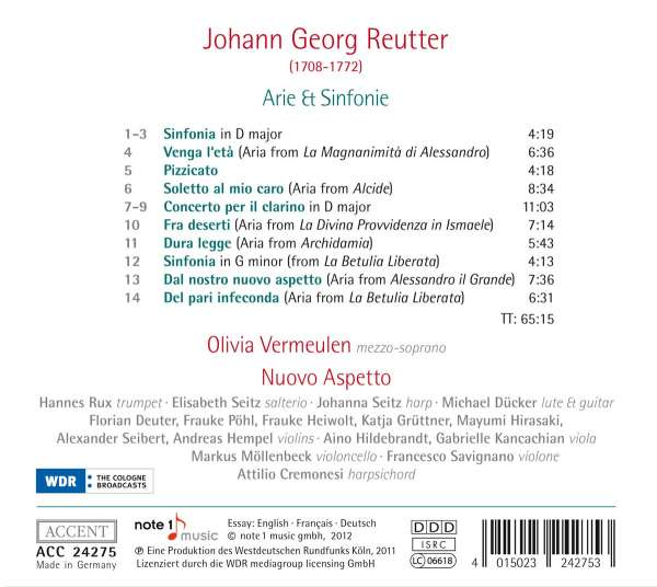 Johann georg reutter investments chase investment services corp website