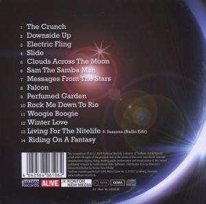 Rah Band The Definitive Rah Band Cd Jpc