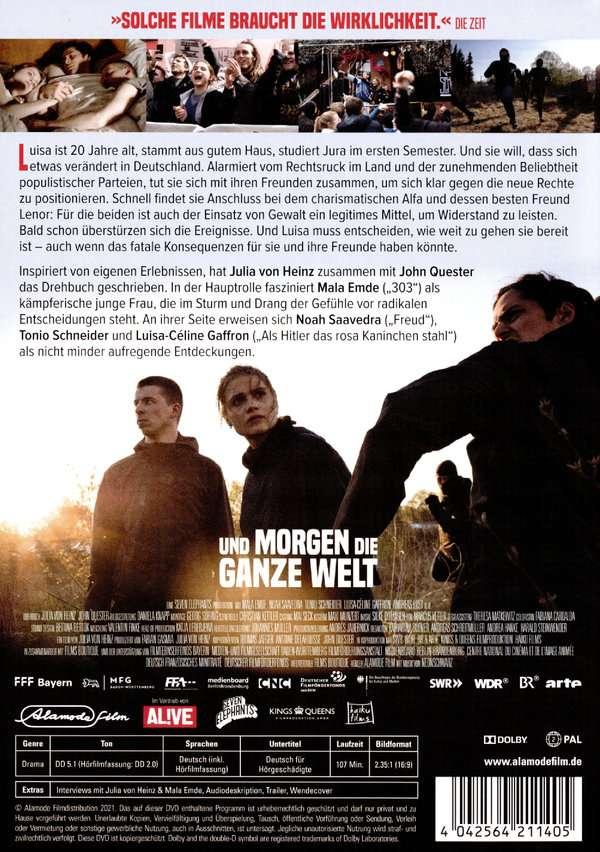 Deutsch frau ganzer einer der weg film Frau Müller