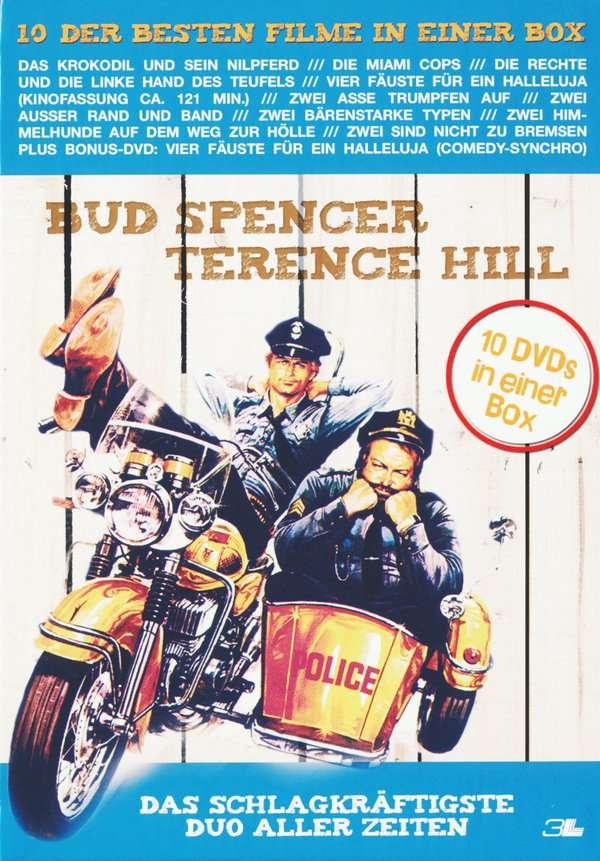 Bud Spencer Dvd