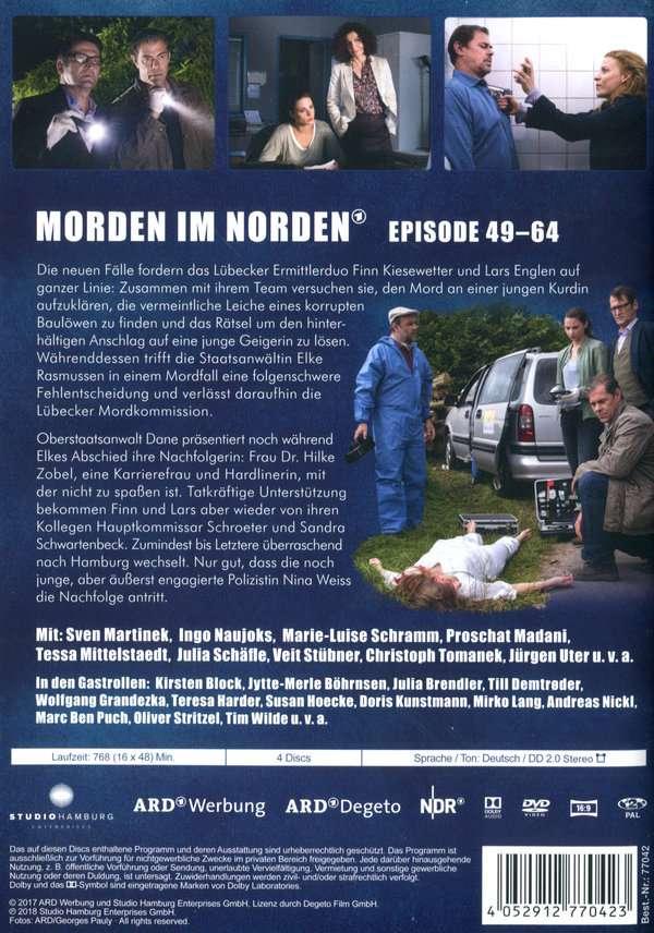 Morden Im Norden Staffel 4