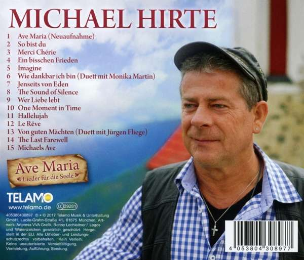 michael hirte lieder