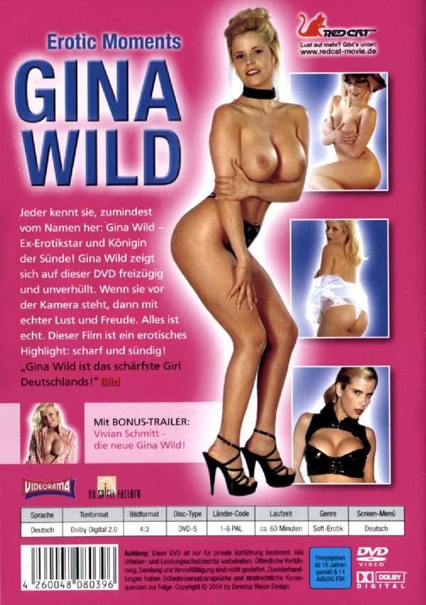 Gina Wild Escort