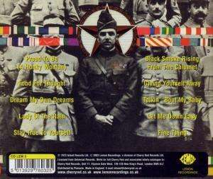 Vinegar Joe Six Star General Cd Jpc