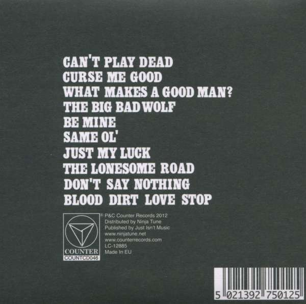 The Heavy The Glorious Dead Cd Jpc