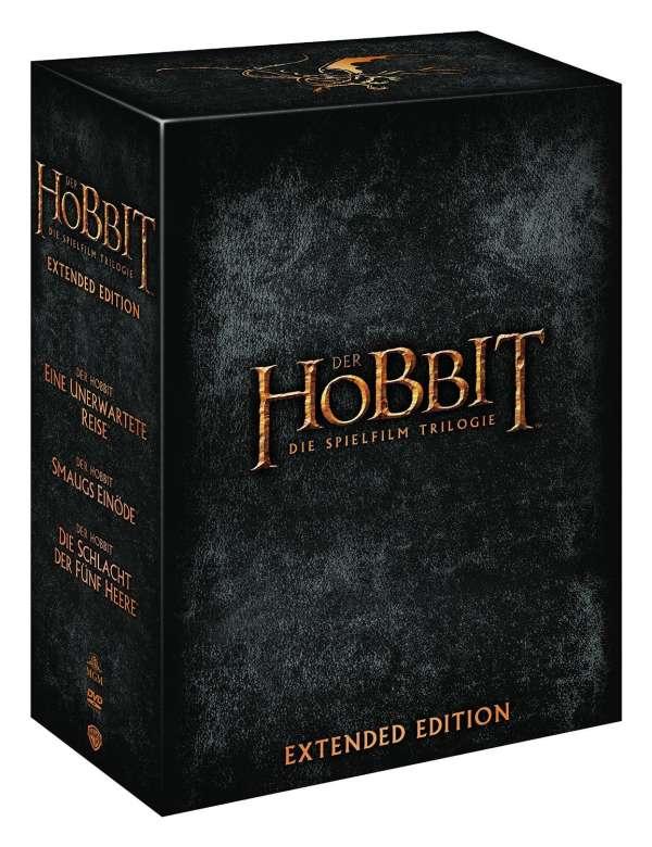Der Hobbit Trilogie