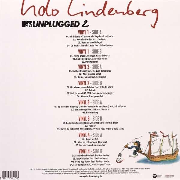 udo lindenberg unplugged 1