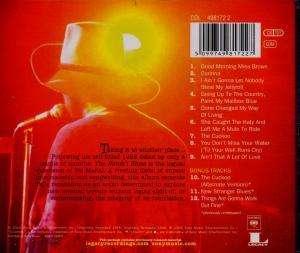 Taj Mahal The Natch L Blues Cd Jpc