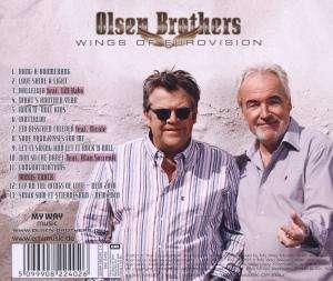 Olsen Brothers - Wings Of Love