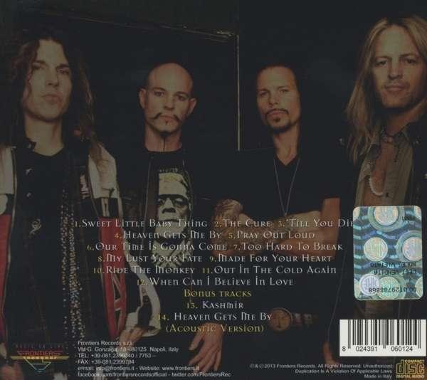 burning rain  epic obsession  cd   u2013 jpc