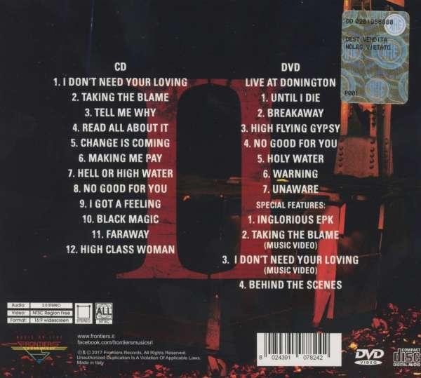Inglorious: Inglorious II (Deluxe-Edition)