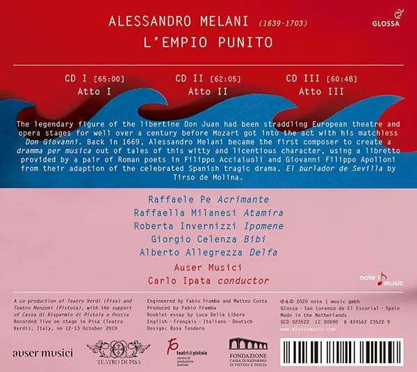 Les meilleures sorties en musique baroque - Page 2 8424562235229