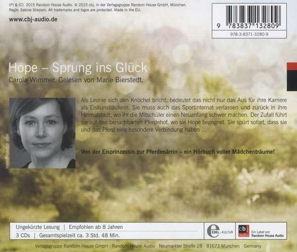 Sprung Ins Glück (3 CDs)